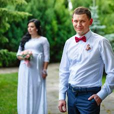 Wedding photographer Valeriy Glinkin (VGlinkin). Photo of 30.07.2017