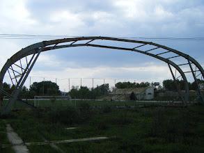 Photo: 17/04/11 - Erzeni Shijak v Sjrapari (Albanian League Third Tier) 0-0 - contributed by Dave DJ Johnston