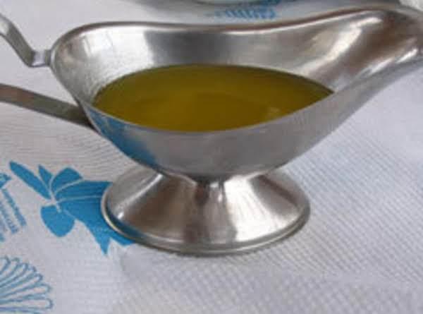 Latholemono Recipe