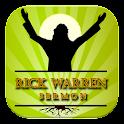 Christian Rick Warren Sermon icon
