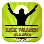 Rick Warren Sermons and Quote