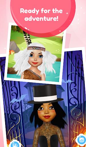 Princess Hair & Makeup Salon apktram screenshots 18