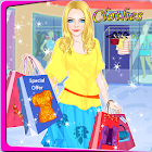 Girl Shopping - Mall Story 2 icon