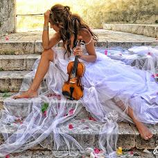 Wedding photographer dimitris lykourezos (lykourezos). Photo of 04.08.2015