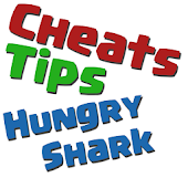 Cheats Tips Hungry Shark World