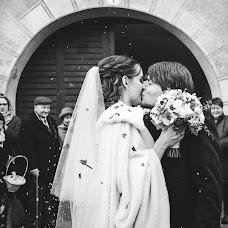 Весільний фотограф Szabolcs Locsmándi (locsmandisz). Фотографія від 17.03.2019