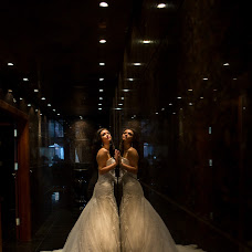 Wedding photographer Cristian Gutu (gutu). Photo of 11.02.2014