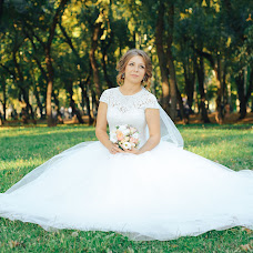 Wedding photographer Pavel Dyachenko (pavelfoto23). Photo of 14.09.2017