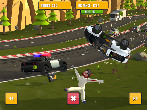 Faily Brakes 2 4.4 screenshots 13