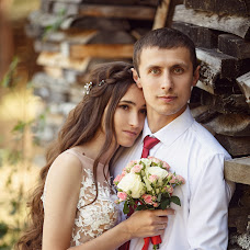 Wedding photographer Sergey Sorokin (semkaaa64). Photo of 29.08.2018