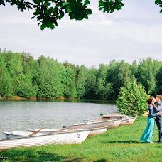 Wedding photographer Karina Klapotovskaya (Klapotovskaya). Photo of 06.06.2015