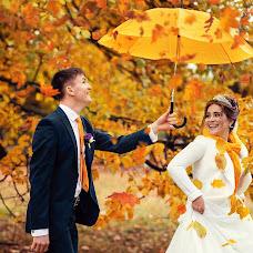 Wedding photographer Olga Nikolaeva (avrelkina). Photo of 22.10.2018