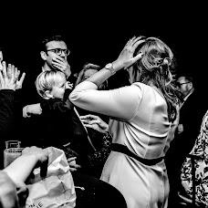 Huwelijksfotograaf Kristof Claeys (KristofClaeys). Foto van 20.04.2018