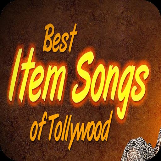 Best Tollywood Item Songs