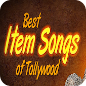 Best Tollywood Item Songs