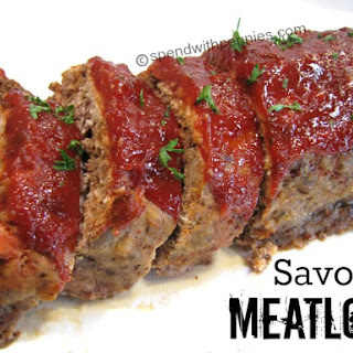 Meatloaf With Ground Turkey And Ground Beef Recipes