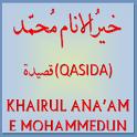 Khairul Anaam (Qasida) icon