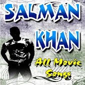 Salmankhan Movie Songs