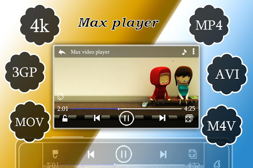 HD MX Player : All Format 1.1 screenshots 2