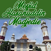 Mesjid Hasanuddin Madjedie Download on Windows