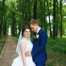 Wedding photographer Alla Bogatova (Bogatova). Photo of 15.06.2017