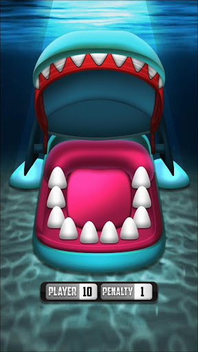 Crocodile Dentist screenshots 4