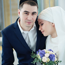 Wedding photographer Dmitriy Androsov (dandroso). Photo of 26.04.2017