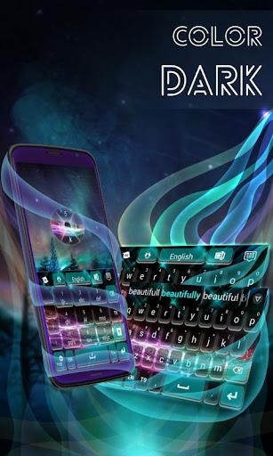 免費下載個人化APP|顏色深鍵盤 app開箱文|APP開箱王