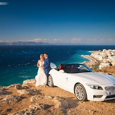 Wedding photographer Aris Kostemyakov (Aristaphoto). Photo of 21.01.2018