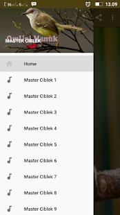 Master Ciblek Mp3 Terbaru - náhled