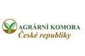 Logo Agrární komory