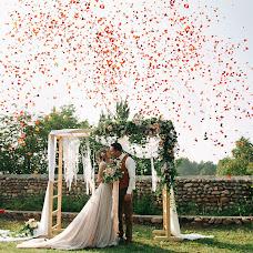Wedding photographer Zarina Sokur (ZarinaUra). Photo of 14.11.2016