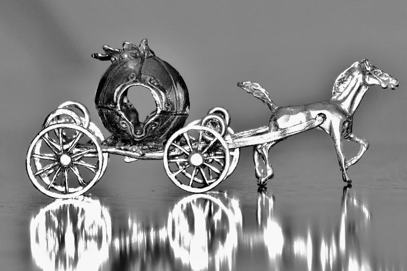 Piccoli oggetti di metallo di ScrofaniRosaria