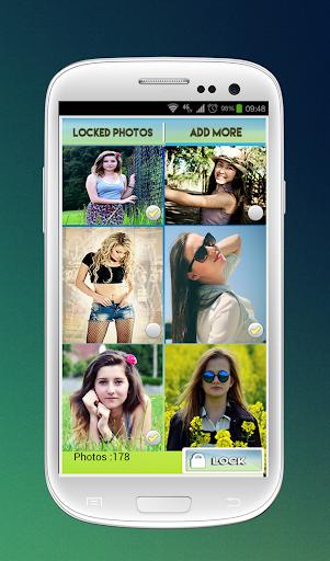 無料生活Appの写真ロッカー|記事Game