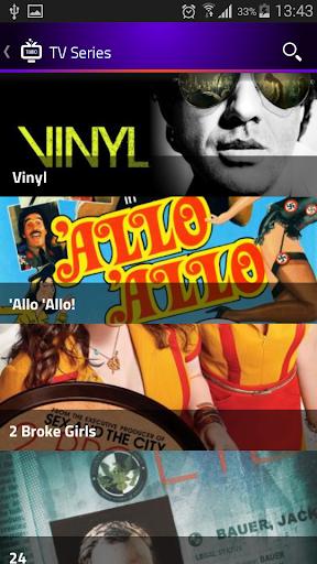 TV Guide TIVIKO - EU 2.4.0 screenshots 3