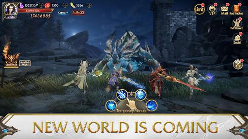 Raider: Origin apkdebit screenshots 4