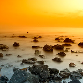 by Lan Saflor - Landscapes Waterscapes
