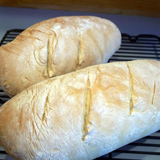 French Bread Recipe for the Bread Machine