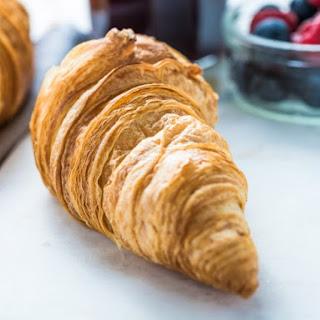 Whole Wheat Croissants.