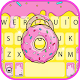Download Yummy Donut Sprinkles Keyboard Theme For PC Windows and Mac