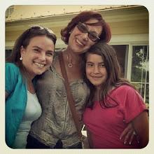 Photo: Belle journée avec Daniele et ma fille :)