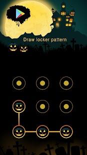 Applock Theme Holiday - náhled