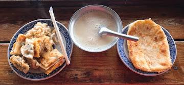 自由路孫家早餐點