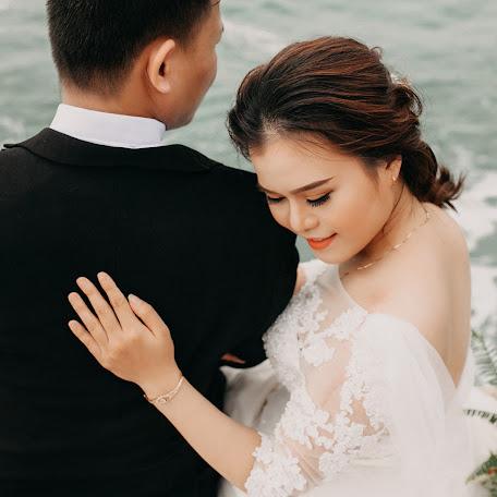 Wedding photographer Le kim Duong (Lekim). Photo of 05.01.2018