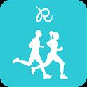 Runkeeper - GPS Track Run Walk icon
