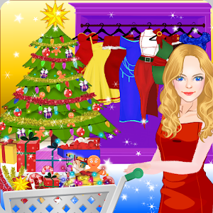 Princess Christmas Shopping for PC and MAC