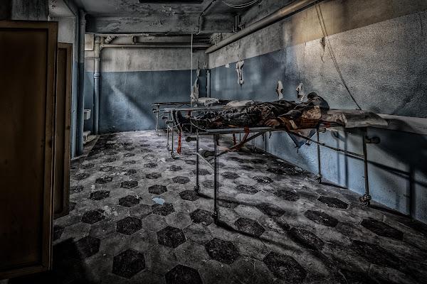Mortuary  di Heisen22