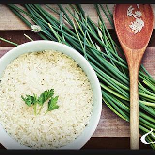 Garlic Rice Recipe