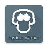 Push Ups Routine For 15 Weeks