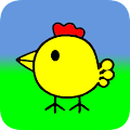 Happy Molly Chicken 2019